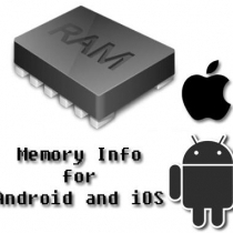 unity内存Memory Info for Android & iOS 1.3