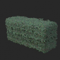 unity灌木资源包Substance Hedge Pack