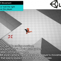 MOBA Movement 1.12