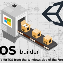 iOS Project Builder for Windows 3.8.2