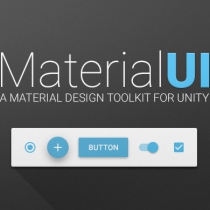 MaterialUI v1.1.6 exported