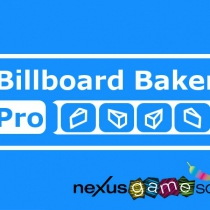 Billboard Baker Pro Bundle 1.5.3