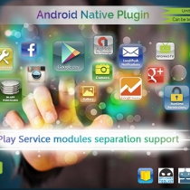 Android Native Plugin v9.10/25