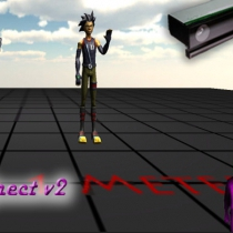 Kinect v2 Examples with MS-SDK and Nuitrack SDK 2.
