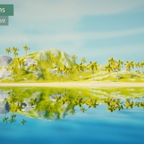 unity水效果Stylized Water Shader 1.4