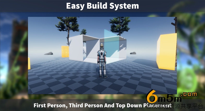 unity建造系统Easy Build System 4.0