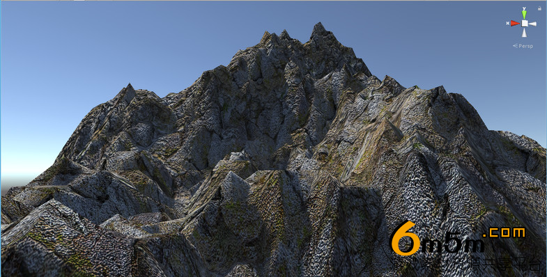 Mikeys realistic Terrain Textures and materials