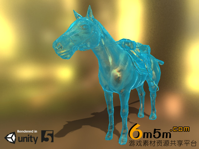 unity玻璃着色器Glass Shaders 1.4