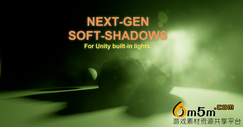 Next-Gen Soft-Shadows 1.9.1
