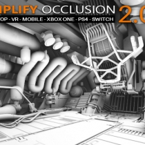 Amplify Occlusion 2.0.6