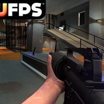 unity射击游戏FPS系统UFPS : Ultimate FPS 1.7.5