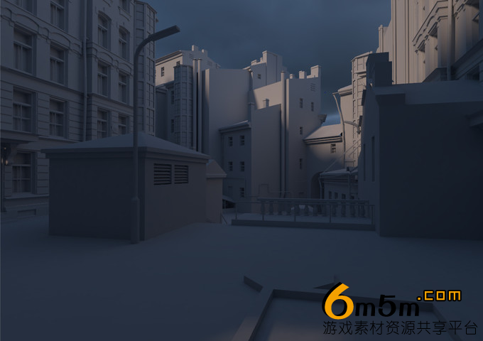 unity场景灯光烘培渲染Bakery - GPU Lightmapper 1.51